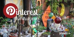 Pinterest für Autoren Schreibgruppe Federreiter Elmshorn