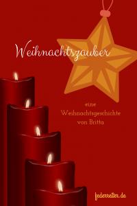 Weihnachtszauber Weihnachtsgeschichte Schreibgruppe Federreiter
